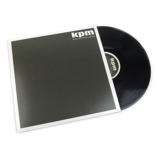 KPM Music Library: The Hunter (Drama Suite) / Adventure Story (180g) Vinyl LP