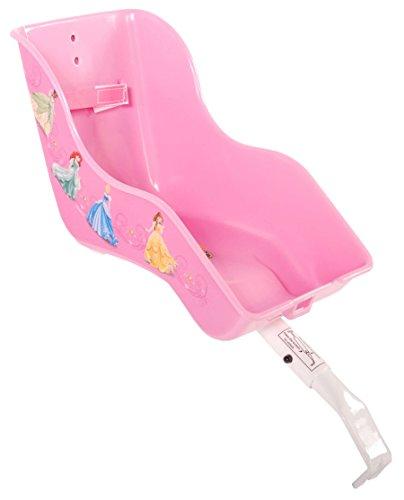 Disney , Princess Kinder Fahrrad Puppensitz Prinzessin Mädchen Puppen Sitz VOLARE