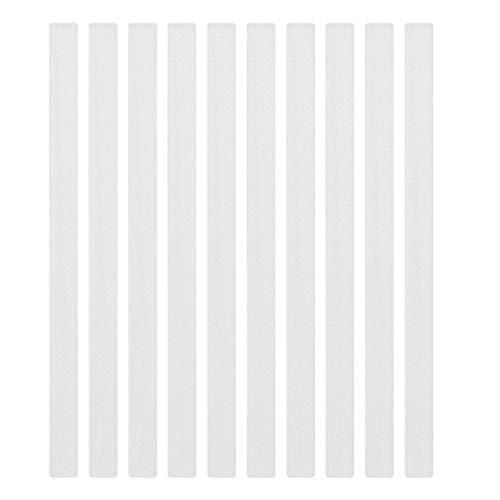 Healifty 加湿器用フィルター綿棒加湿器用交換フィルター10個(白)