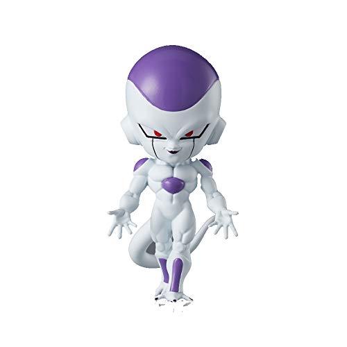 Dragon Ball Super- Figura Coleccionable Chibi Masters - Freezer