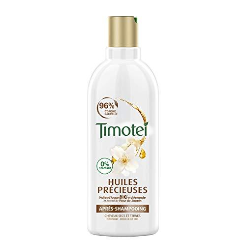 Timotei Acondicionador 300ml Aceites preciosas - Pack
