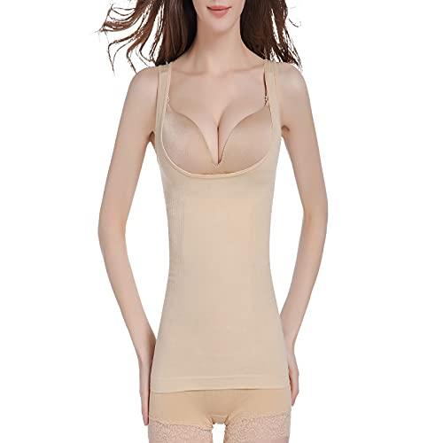 marca blanca Faja de cintura para mujer con cremallera que adelgaza la cintura recortadora de cinturón ShaperXL/XXL