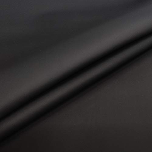 Panini Tessuti, Tessuto Ecopelle Morbida Matte Opaca Finta Pelle Venduta al Metro x 140 CM (Larghezza Fissa); 1 qtà=100cm; 2qtà=200cm - per arredo DIVANI, SEDIE, BORSE effetto opaco e liscio