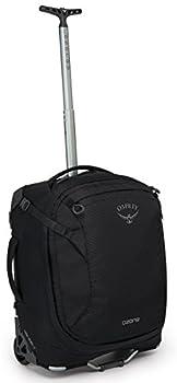 Osprey Ozone Wheeled Global Carry-on 38L/19.5  Black