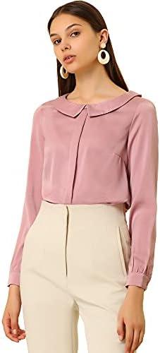Chinese style blouse _image4