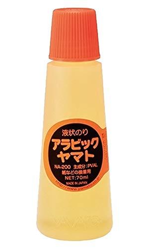 はちみつアラビックリ ヤマト 液状のりのような蜂蜜 70g カナダ産 ハチミツ 所さんお届けものです