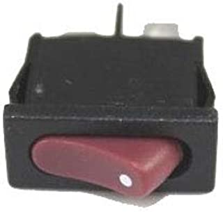 Boss Part # MSC09916 - ON/OFF SWITCH,SMARTTOUCH2