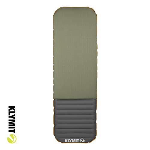 Klymit Unisex-Erwachsene Klymaloft-Reg Isomatte, olivgrün
