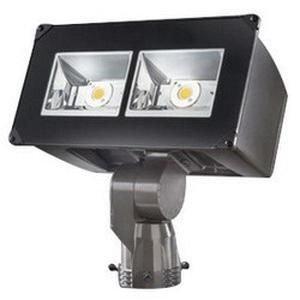Lumark NFFLD-A25-S Night Falcon Slipfitter LED Floodlight Luminaire, 85W, 120-277V