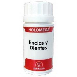 Holomega Encías y Dientes