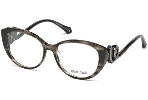 Roberto Cavalli RC5039 Gafas de sol, Gris (Grigio), 54.0 Unisex Adulto