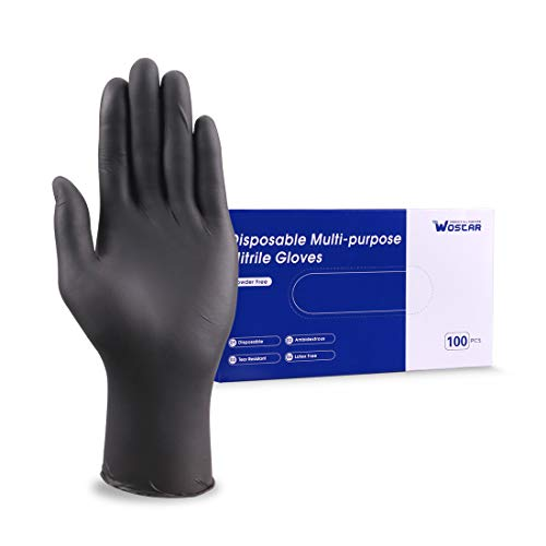 Latex Gloves 100PK Only $15.99 With Free Shipping
