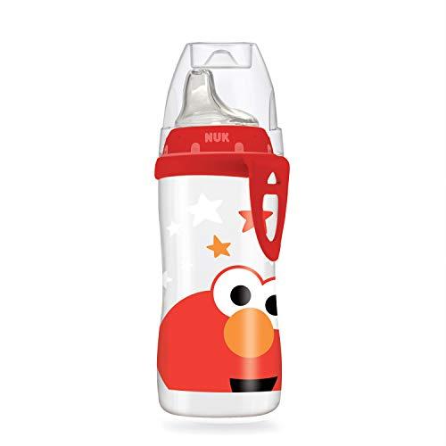 Price comparison product image NUK Sesame Street Active Cup,  10 Oz