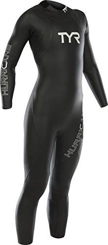TYR Hurricane Wetsuit Cat 1 (Women)