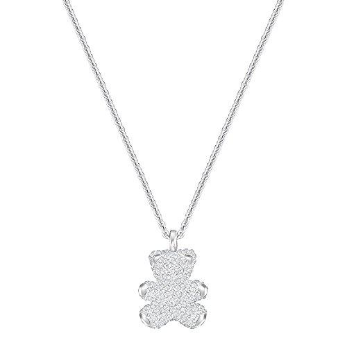 Swarovski Collar mujer joyas Teddy 3D Trendy cód. 5345684