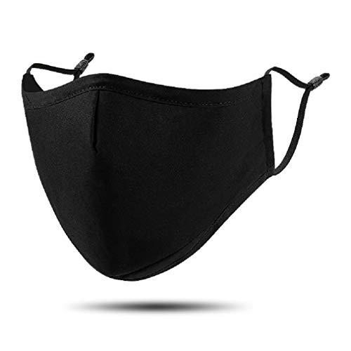 SKYMASK Maskenfilter, Ersatz von Staubmaske 5 Schutzschichten für Radfahren Reiten Radfahren Staubdicht Maske Outdoor-Aktivitäten
