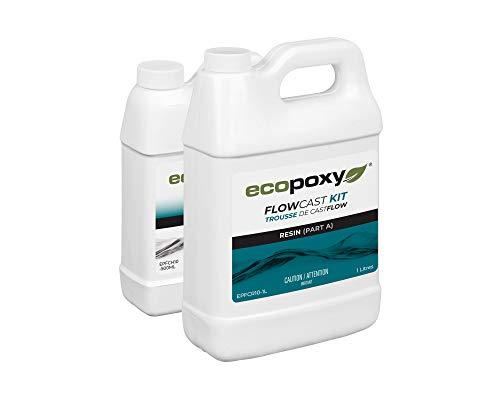 EcoPoxy FlowCast Kit - Parent