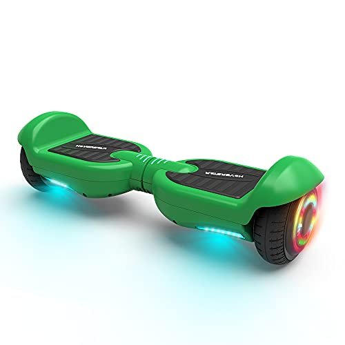 TITLE_All-New HS Hoverboard Two-Wheel Self Balancing