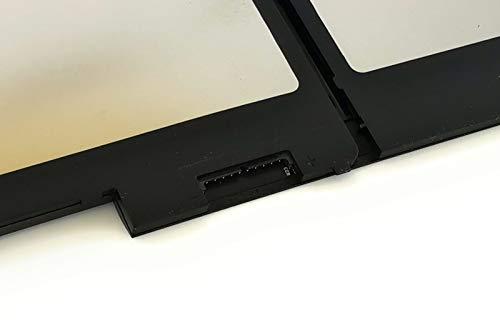 Dell Latitude E7270 E7470 55WHr 4-Cell Primary Battery MC34Y 242WD J60J5 451-BBSY
