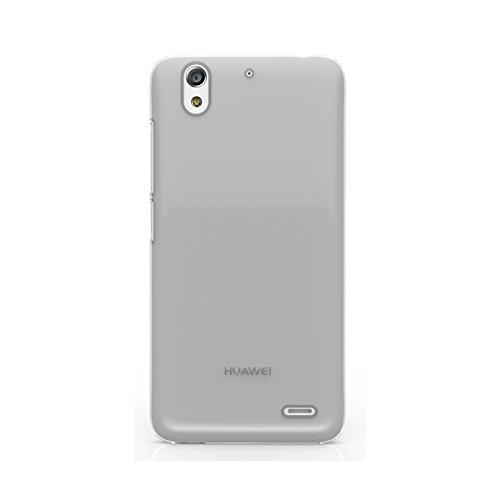 HUAWEI 51990606 G630 (Single SIM with NFC) Schutzhülle weiß