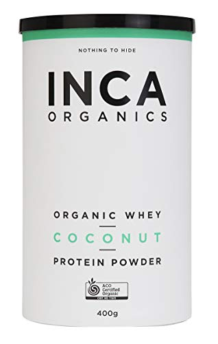 INCA Organics