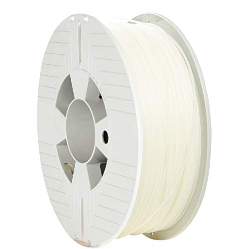 Verbatim 3D Printer Filament PP 1,75 mm 500 g natural