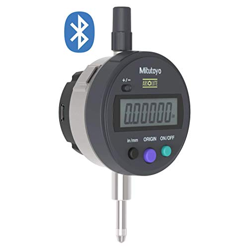 Motionics BD10-793 BlueDial Bluetooth Dial Indicator