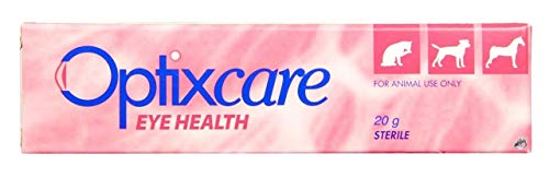 OptixCare Eye Health 20 gm
