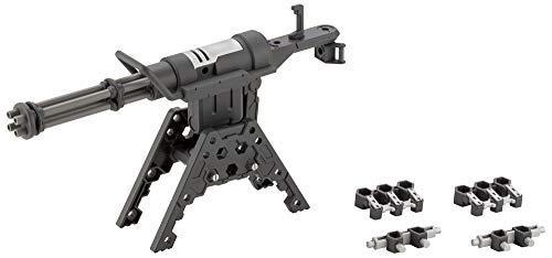 壽屋 M.S.G モデリングサポートグッズ ヘヴィウェポンユニット ガトリングガン2 全長約118mm NONスケール プラモデル MH32
