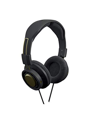 Stereo Gaming & Go Headset, Gun Bronze