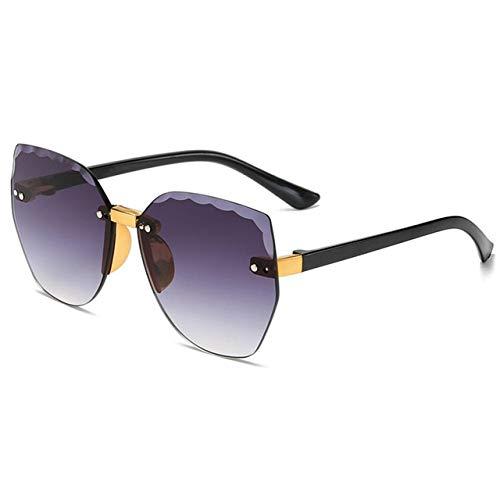 xingxing Gafas de sol para niños y niñas, color caramelo, protección UV400, elegante marco de bebé, aspecto exterior (color del marco: A)
