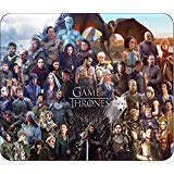 GAME OF THRONES - COMPUTER MOUSE PAD - 10IN X 8IN - CHARACTER PORTRAIT