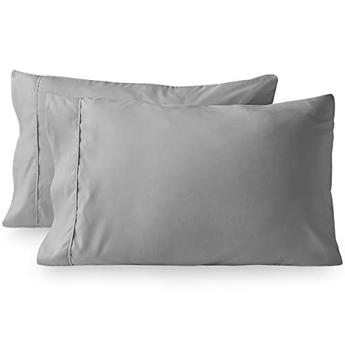 Bare Home Premium 1800 Pillowcase Set