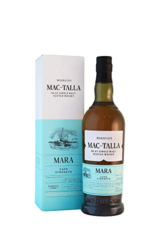 Morrison Distillers Whisky Mac-Talla Mara CS 58,2% vol Single Malt Whisky (1 x 0.7 l)