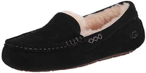 UGG Ansley Slipper Black Size 7 product image