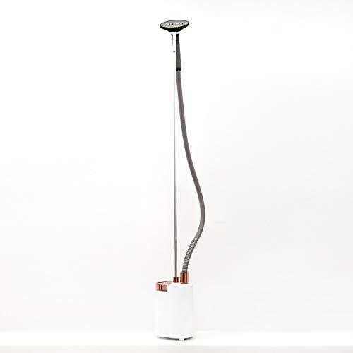 STEAMONE - Waschen & Bügeln in Weiss, Größe 24,5 cm x 20,5 cm x 14,5 cm