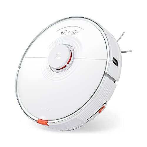 Roborock S7 Robot Vacuum and...