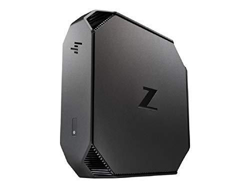 HP Z2 Mini G4 9th gen Intel Core i7 16 GB DDR4-SDRAM 512 GB SSD Black Mini PC Workstation Z2 Mini G4, 3 GHz, 9th gen Intel Core i7, i7-9700, 16 GB, 512 GB, Windows 10 Pro