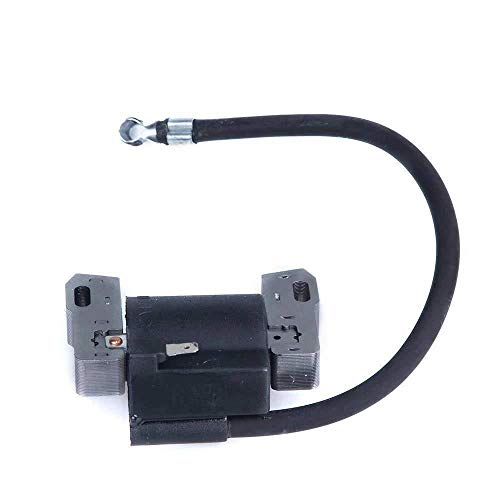 BMotorParts Ignition Coil Module for John Deere D105 Lawn Tractor Briggs & Stratton Powered