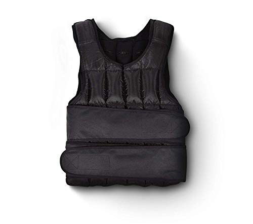 Powerfly Pro Fitness Weighted Vest for Weight Loss Running Training...