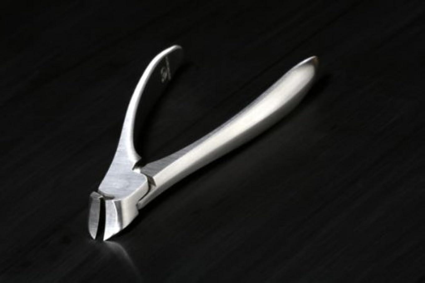 リーチ精巧なカスケードSUWADA爪切りクラシックL 爪やすり付き