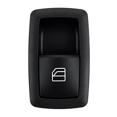 Botón de interruptor de ventana de coche Control eléctrico A2518200510 apto para Mercedes para Benz ABMR GL clase W251 W169 W245 X164 W164