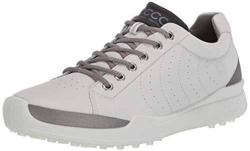 ECCO M Golf Biom Hybrid 2020, Zapatos Hombre, White, 45 EU