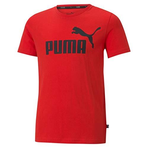 PUMA Camiseta Modelo ESS Logo tee B Marca