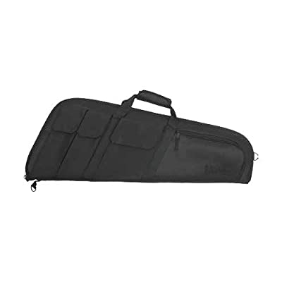 "Allen Tactical Wedge Tactical Rifle Case, 32"", Black"