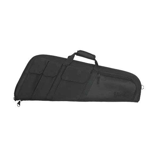 Allen Tactical Wedge Tactical Rifle Case, 32', Black