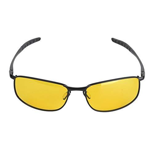 FOLOSAFENAR Gafas de Sol Gafas de Sol polarizadas Gafas de Moda, para Conducir, Pescar, Esquiar, para Regalo de Amigos