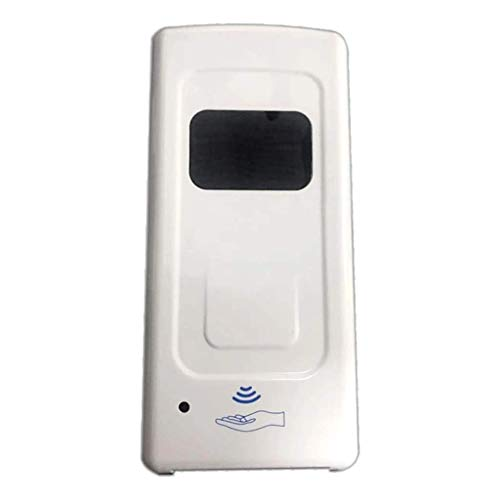 Dispensador Jabon Automático Merseekers 8858 Pared o Soporte, 1000ML sin Contacto Dispensador de Desinfectante Manos, para hogar, Oficina, Hotel, Comercio