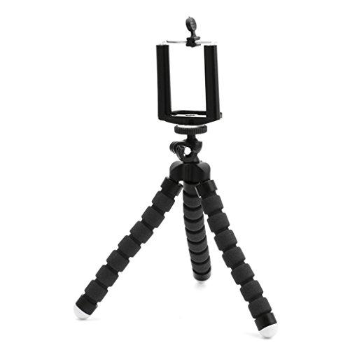 Flexibler Stativ-Ständer für Kamera
