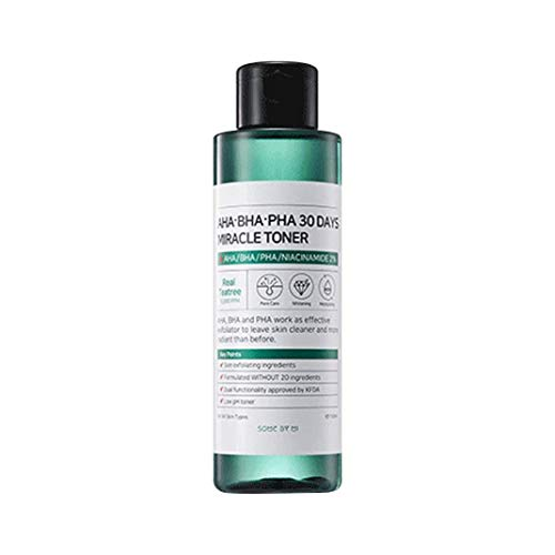 toner facial piel grasa fabricante Kocare Beauty Products